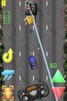 Screenshot of Deathride: Drifter Edition