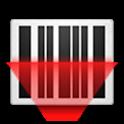 바코드 스캐너 K logo