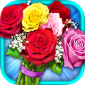Flower Bouquet Blossom Maker! icon