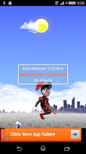 Kick Ass - screenshot thumbnail