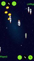 Screenshot of Rocketer Alpha