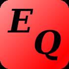 Equake Lite App Widget icon