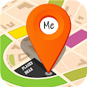 Places Near Me icon