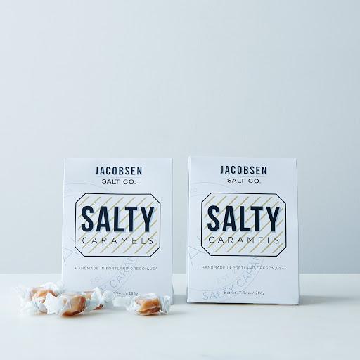 Salty Caramel (2 Bags)
