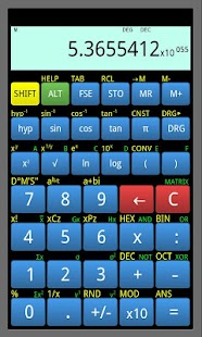 BrainCalc- screenshot thumbnail