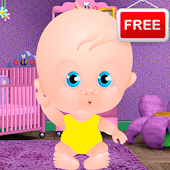 Talking Baby Boy Deluxe APK for Nokia