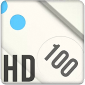 Soft Battery Bar HD UCCW SKIN