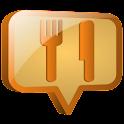RestaurantShaker logo