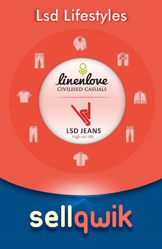 LSD Jeans