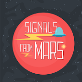 Signal from Mars - Interactive