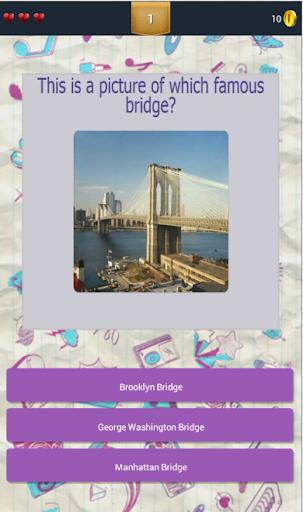 Bridge Free Game
