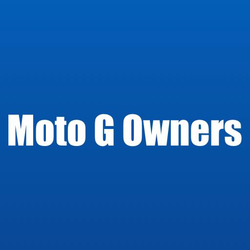 Moto G Owners