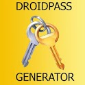 PassDroid Generator - Password icon