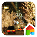 our memory dodol theme