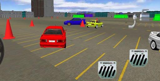 Amazing Drift 3D