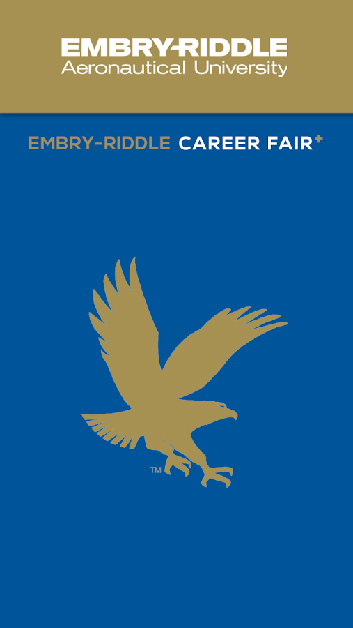 Embry-Riddle Career Fair Plus- screenshot