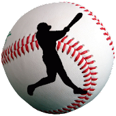 Baseball Theme for Go Launcher