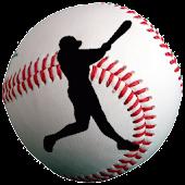 Baseball Theme for Go Launcher