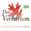 Das Verbarium 200 German Verbs icon