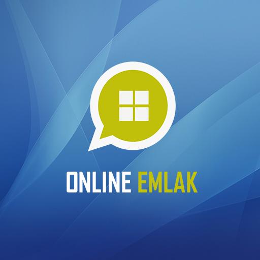 Online Emlak LOGO-APP點子