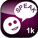 Speak In to SPEAK 1000 icon
