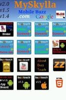 Screenshot of Mobile Buzz v1.5