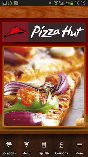 Pizza Hut NI