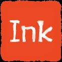Ink Go Adw Apex Nova Theme icon