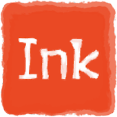 Ink Go Adw Apex Nova Theme