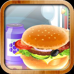 烹飪遊戲的女孩 休閒 App LOGO-APP開箱王