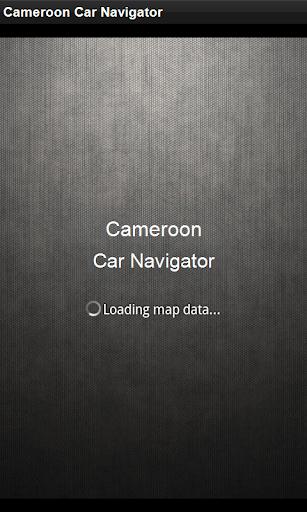 GPS Navigation Cameroon