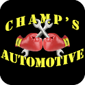 Champ's Automotive icon