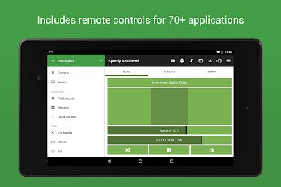 Unified Remote Screenshot 11