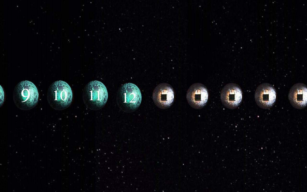 Galaxy Challenge