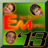 ElectionMania '13
