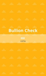 Bullion Check-Live Gold Price- screenshot thumbnail