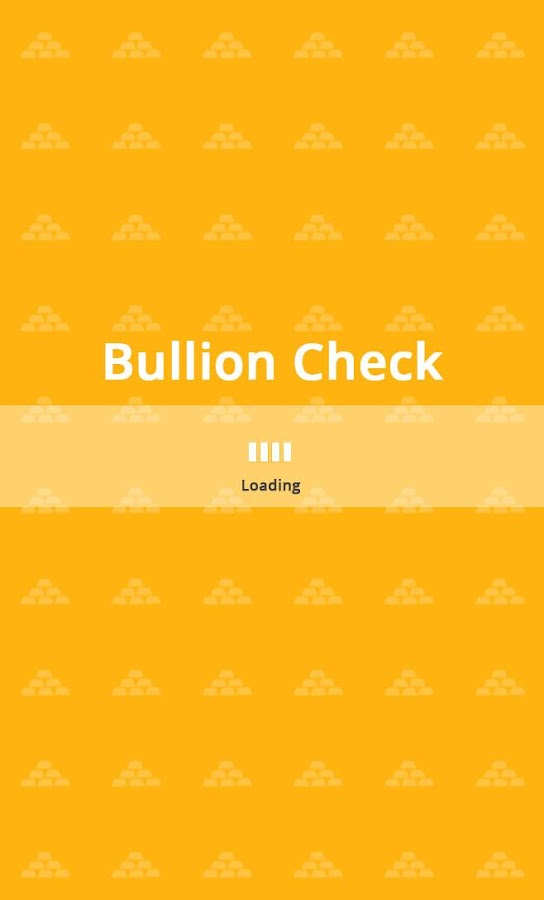 Bullion Check-Live Gold Price- screenshot