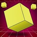 Blox Rush 3D: Endless Survival icon