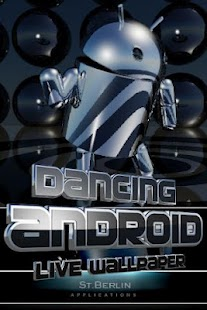 live wallpaper dancing android