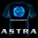 ASTRA T-SHIRT logo