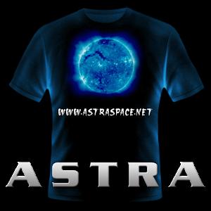 App ASTRA T-SHIRT APK