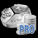 스탁다이어리(stockdiary) - 주식 가계부 프로 icon