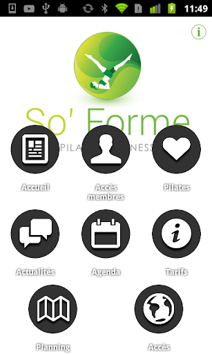 SoForme