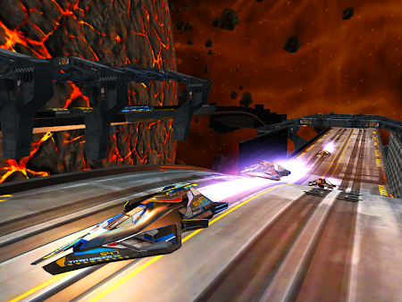 Alpha Tech Titan Space Racing 1.03 screenshot 69118
