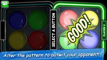 Screenshot of Buttons Mimic Free