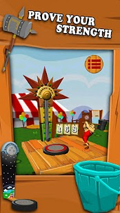 Carnival of Games FREE - screenshot thumbnail
