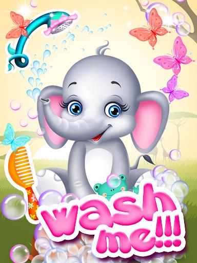 Pet Spa Salon: Safari|玩教育App免費|玩APPs