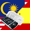 Italian Malay Dictionary icon