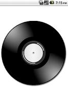 Screenshot of Vinyl Record Price Guide LP 33