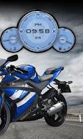 Screenshot of Yamaha R125 HD Live Wallpapers